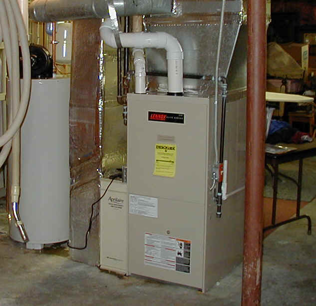 new-furnace-installation